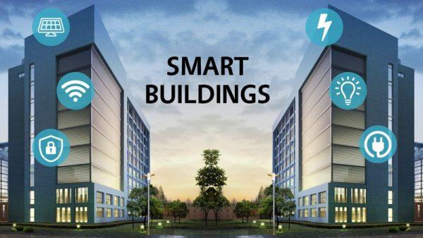 Smart Building Access: Solución para edificios