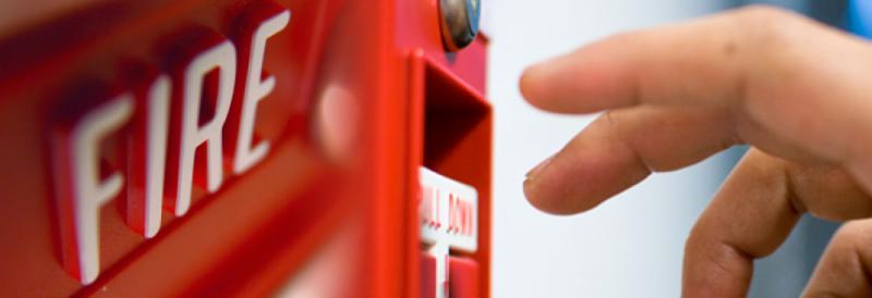 Nociones básicas de un sistema de detección de incendios