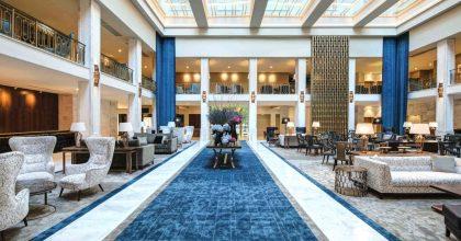 Hotelería Turismo y Entretenimiento