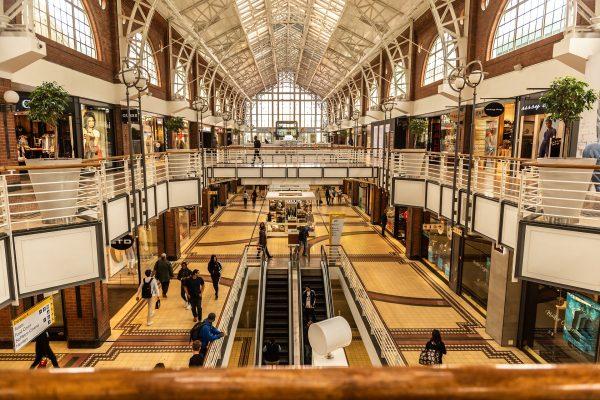 Retail, Shoppings y Supermercados