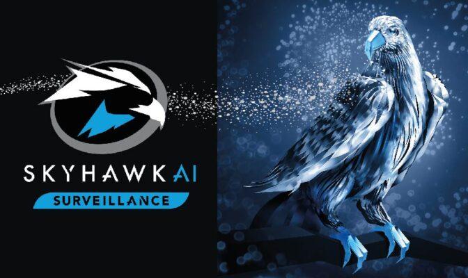 Skyhawk en Videovigilancia
