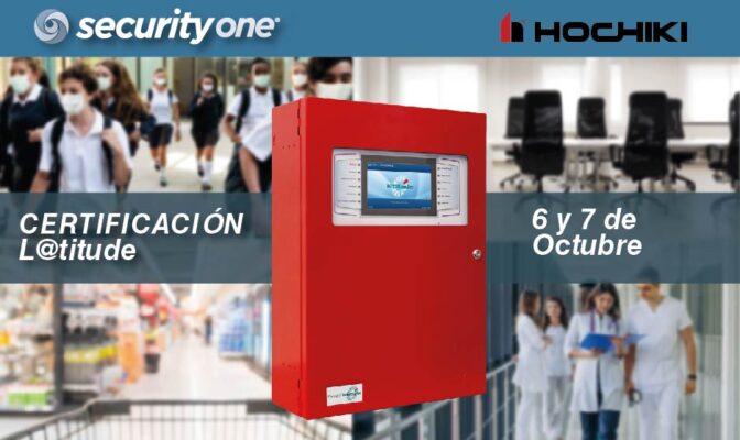 Soluciones Integrales en sistemas de detección de incendio